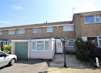 Thumbnail 2 bed property to rent in Meadow Close, Chippenham, Wiltshire