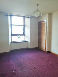 Thumbnail 1 bedroom flat to rent in Vernon Street, Saltcoats, North Ayrshire