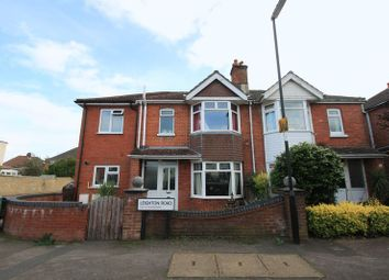 3 bed terraced house for sale in Leighton Road, Southampton SO19