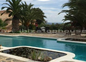 Thumbnail 6 bed villa for sale in Cala Jondal, Ibiza, Ibiza