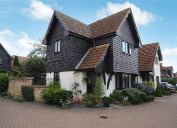 Beehive Court, Hatfield Heath, Bishop's Stortford CM22. 3 bed link-detached house