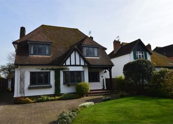 Thumbnail 4 bed detached house for sale in The Avenue, Sunbury On Thames, Surrey