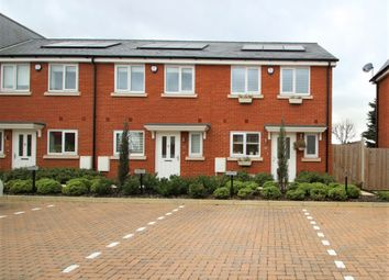 2 bed end terrace house for sale in Highwell Gardens, Hawkwell, Hockley SS5