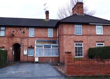 Thumbnail 4 bed terraced house for sale in The Littleway, North Evington, Leicester, Leicestershire