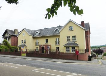 Thumbnail 2 bed flat for sale in Alpine Court, Stratford Road, Stroud, Gloucestershire
