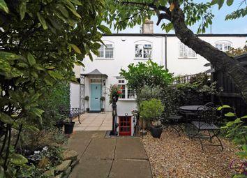 Montpellier Villas, Cheltenham GL50. 2 bed terraced house for sale