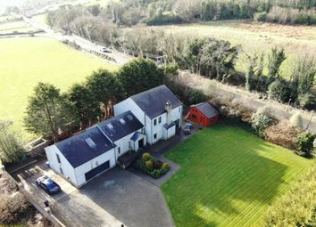 Thumbnail 5 bed detached house for sale in Main Street, Conlig, Newtownards