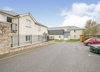 Thumbnail 1 bed flat for sale in Holmans Court, Trevithick Road, Camborne, Cornwall