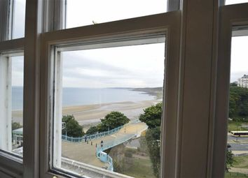 Thumbnail 2 bed flat for sale in St. Nicholas Cliff, Scarborough