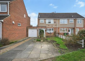 Thumbnail 3 bed semi-detached house for sale in Dowthorpe Hill, Earls Barton, Northampton