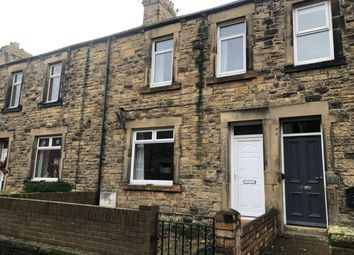 Thumbnail 3 bedroom terraced house to rent in King Edward Street, Amble, Northumberland