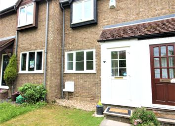 Thumbnail 2 bed terraced house to rent in Mahon Close, Enfield, Middlesex