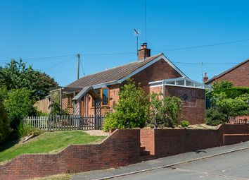 Thumbnail 3 bed detached bungalow for sale in Lockhill, Upper Sapey, Worcester