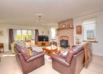Thumbnail 4 bed detached house for sale in Victory Drive, Swarland, Morpeth