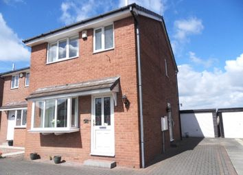 Thumbnail 2 bed detached house for sale in Leeds Road, Dewsbury, West Yorkshire