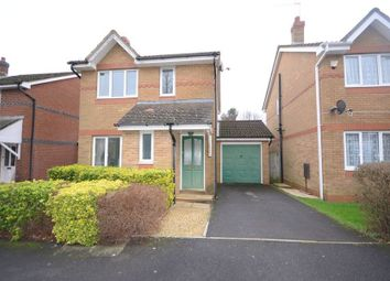 Thumbnail 3 bed detached house to rent in Birches Crest, Hatch Warren, Basingstoke