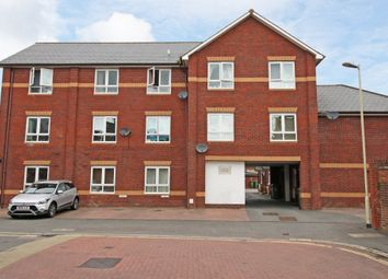 Thumbnail 2 bed flat to rent in Church Road, St. Thomas, Exeter