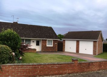 Thumbnail 4 bed semi-detached house for sale in Lime Crescent, Waddington, Lincoln