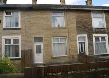 Thumbnail 2 bed terraced house for sale in Malvern Road, Nelson
