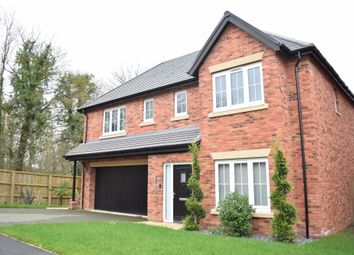 Thumbnail 4 bed detached house for sale in Normandy Fields Way, Kilsby