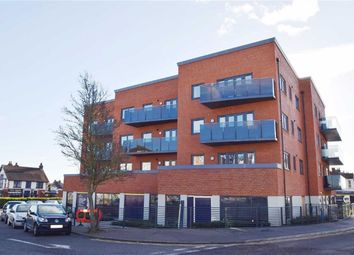 Thumbnail 2 bedroom flat for sale in Cranleigh Drive, Leigh-On-Sea, Essex