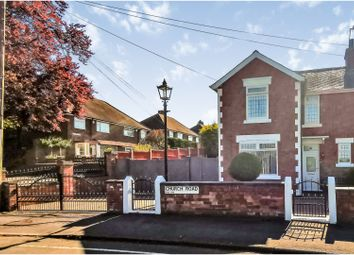 Thumbnail 3 bed semi-detached house for sale in Church Road, Bestwood Village