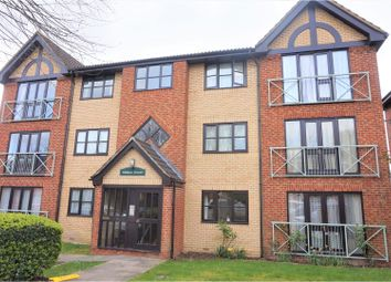 Thumbnail 1 bed flat for sale in 110 Friern Park, London