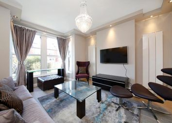 Thumbnail 3 bed flat to rent in Clive Road, West Dulwich, London, London