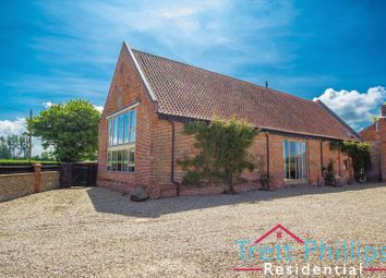 Thumbnail 5 bed barn conversion to rent in Sydney Street, Ingham, Norwich
