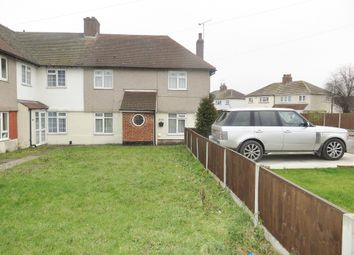 Thumbnail 3 bed semi-detached house for sale in St Chads Road, Tilbury