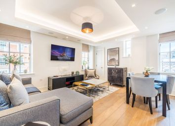 Thumbnail 2 bedroom flat for sale in Richmond Hill, Richmond