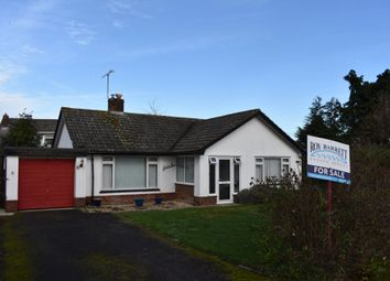 Thumbnail 3 bed detached bungalow for sale in Gartells, Kingston, Hazelbury Bryan