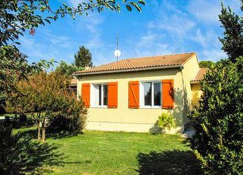 Thumbnail 3 bed villa for sale in Cavillargues, Gard, France