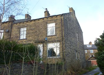 Thumbnail 2 bed terraced house for sale in Brownroyd Hill Road, Wibsey, Bradford