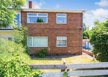 Thumbnail 2 bed maisonette for sale in Woodborough Road, Mapperley, Nottingham