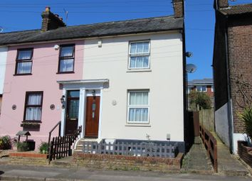 Thumbnail 2 bed end terrace house for sale in Herbert Street, Old Town, Hemel Hempstead