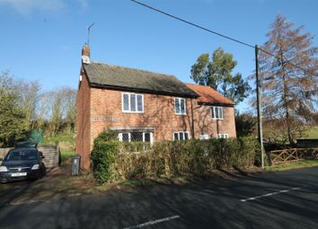 Thumbnail 4 bed detached house for sale in Witton Le Wear, Bishop Auckland