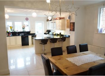 Thumbnail 6 bed semi-detached house for sale in Ashley Road, Poole