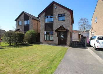 Thumbnail 3 bedroom detached house for sale in Whitby Avenue, Ingol, Preston