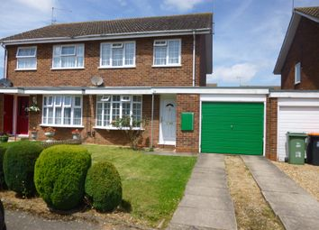 Thumbnail 2 bed terraced house to rent in Cygnus Drive, Leighton Buzzard