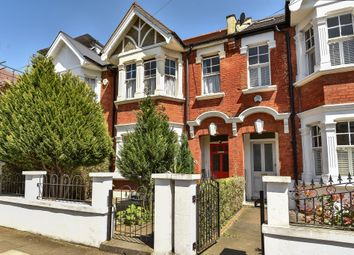 Thumbnail 4 bedroom terraced house for sale in First Avenue, Acton, London