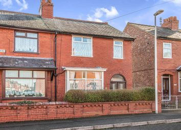 Thumbnail 3 bedroom semi-detached house for sale in Ryson Avenue, Blackpool