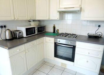 Thumbnail 5 bedroom terraced house to rent in Shirley Road, Cardiff