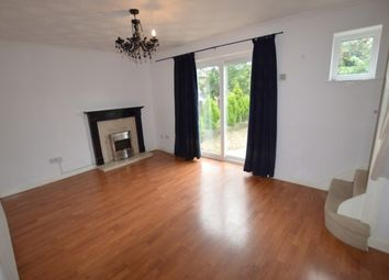 Thumbnail 2 bed terraced house to rent in Bard Street, City Centre, Sheffield