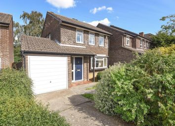 Thumbnail 4 bed detached house for sale in Weldon Road, Marston