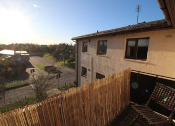 Thumbnail 1 bed flat for sale in Warout Brae, Glenrothes