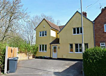 Thumbnail 5 bedroom semi-detached house for sale in Daventry Road, Knowle, Bristol