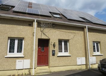 Thumbnail 3 bed town house to rent in St. Davids Close, Llanelli
