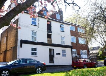 Thumbnail 1 bed flat for sale in 3 River Street, Gillingham
