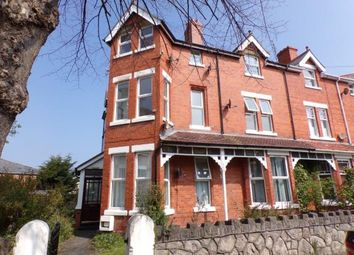 Thumbnail 1 bed flat for sale in Belgrave Road, Colwyn Bay, Conwy, North Wales